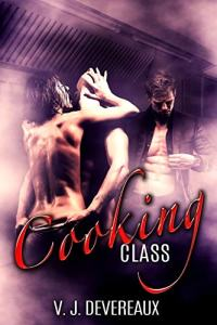 Book Cover: Cooking Class