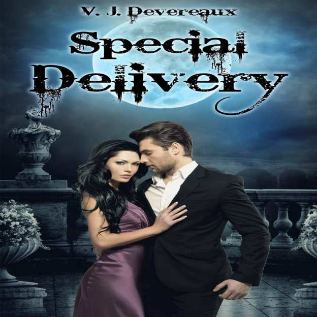 Book Cover: Special Delivery