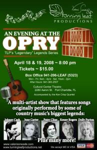 An Evening at the Opry