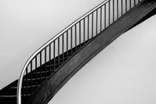 Week 16 ~ Elelgant Staircase ©Valérie Jardin