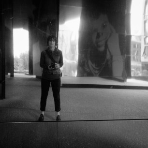 ©Valerie Jardin - Mirrored me-9