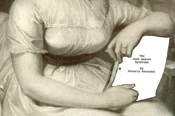 The Jane Austen Syndrome