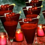 Spirits (Liquid, Not Ghostly) for the Holidays