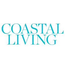 Coastal Living Magazine logo