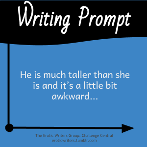 Writing Prompt 10