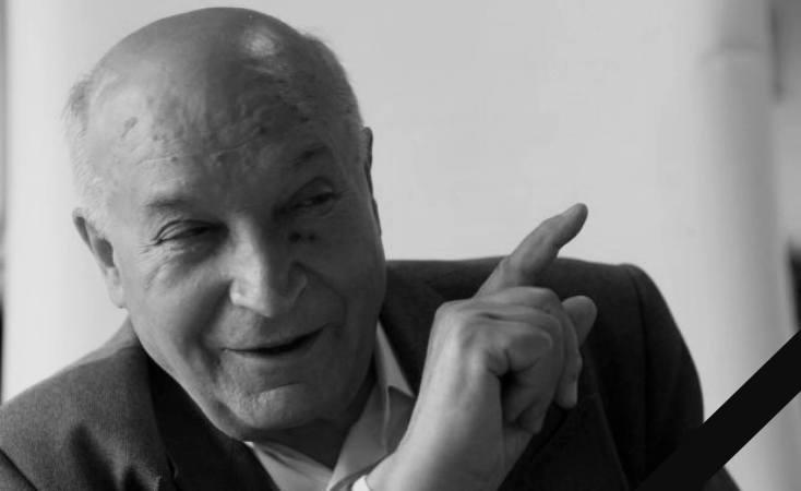Condoleanţe familiei primului speaker Alexandru Moşanu