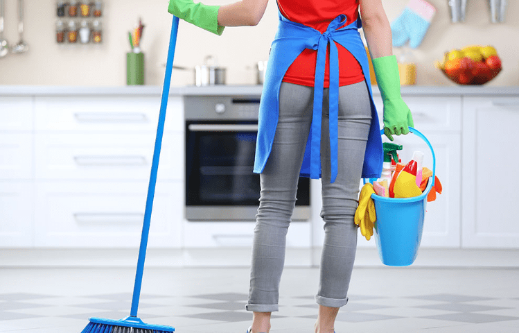 Simple And Easy Home Cleaning Tips in Dallas — Valet Maids Dallas | Dallas  Maid Services | Cleaning Service