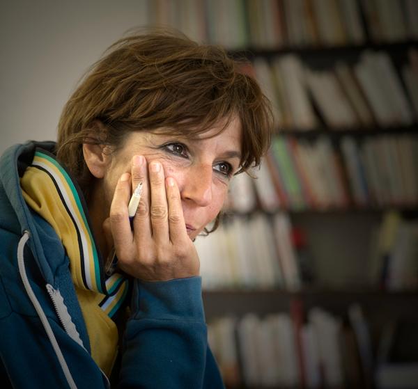 Anna Rodriguez Fondatrice de Valeur Egale