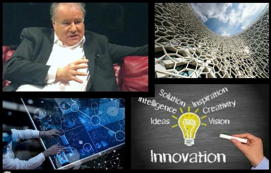 L'innovation dans les entreprises : Quelle tendance ? (Dominique Turpin)