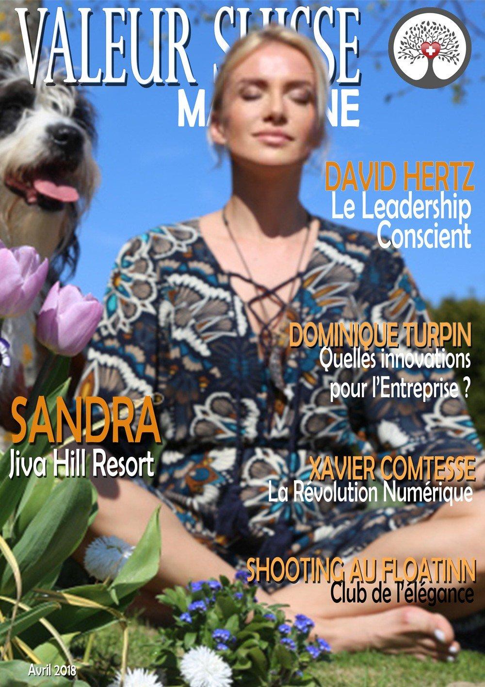 Le Mag 2018-2
