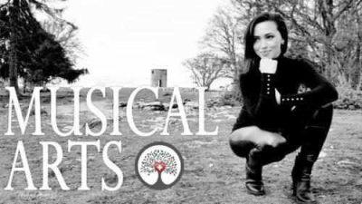 musical-arts amandah