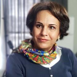 Dr Fatemeh Mollet