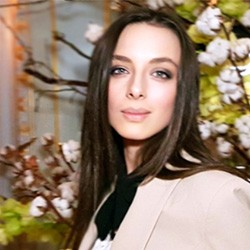 Louana Blidi