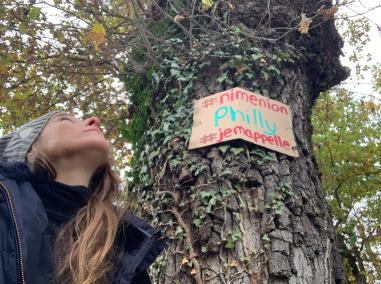 sauvons nos arbres
