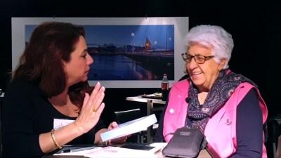 Rosette Poletti - Pratiquer le lacher prise au quotidien - co-ecrit avec Barbara Dobbs - éditions Jouvence