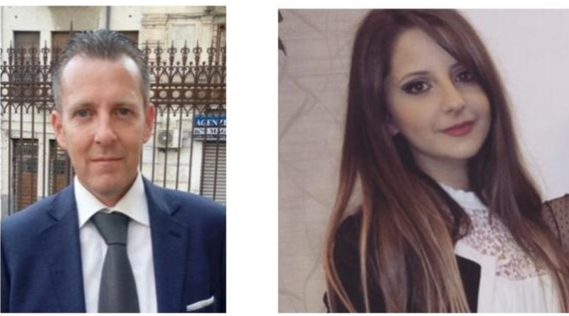 Europa Verde - Giuseppe Draia' e Chiara Oglialoro