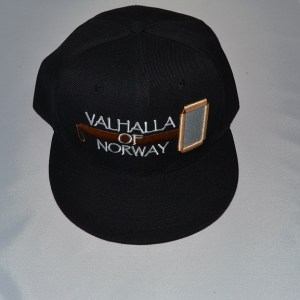 Valhalla of Norway Cap