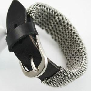 Brynje armbånd