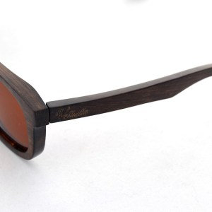 Valhalla full wood sunglasses