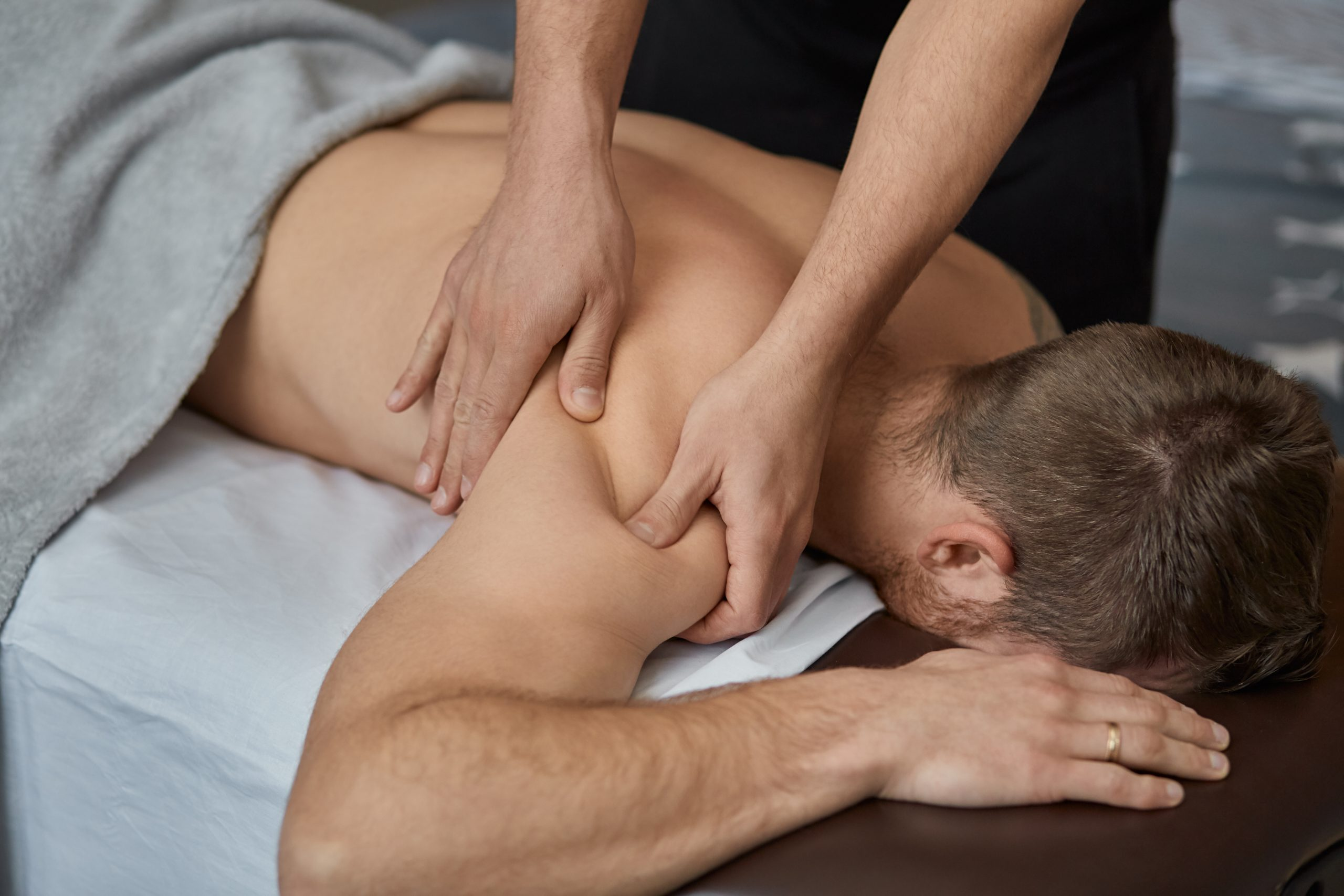 Massage Therapy for wellness, massage therapy for pain prevention, massage therapy Val Boomstra