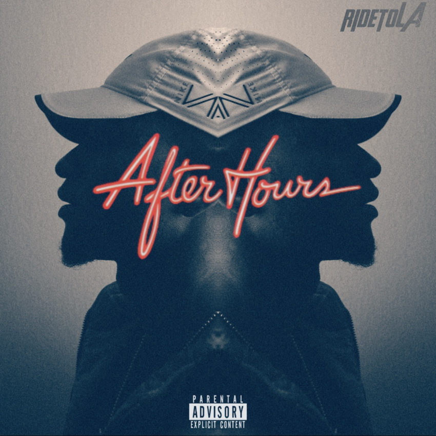 ridetoLA - Afterhours EP (Hi Web)