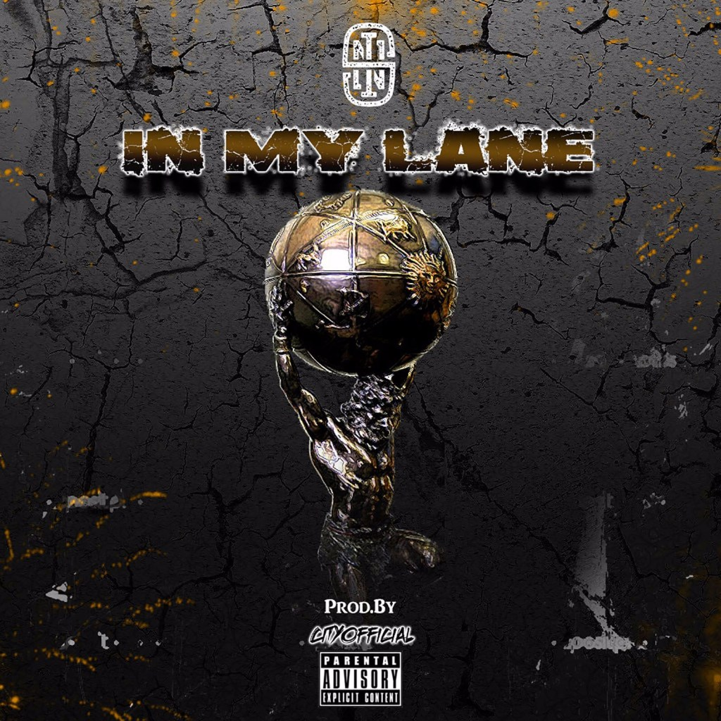 LISTENtoSIN - In My Lane (cover)