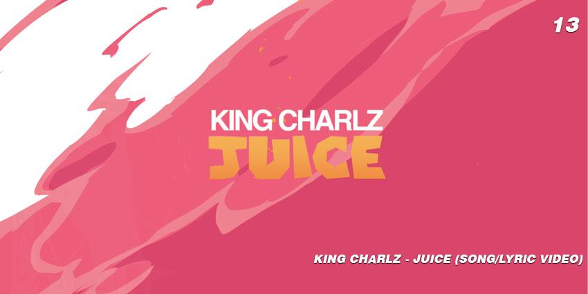king charlz juice