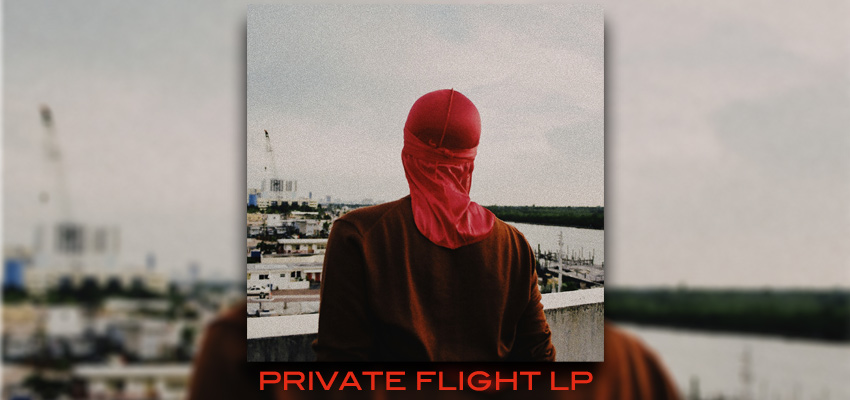 private flight lp listentosin