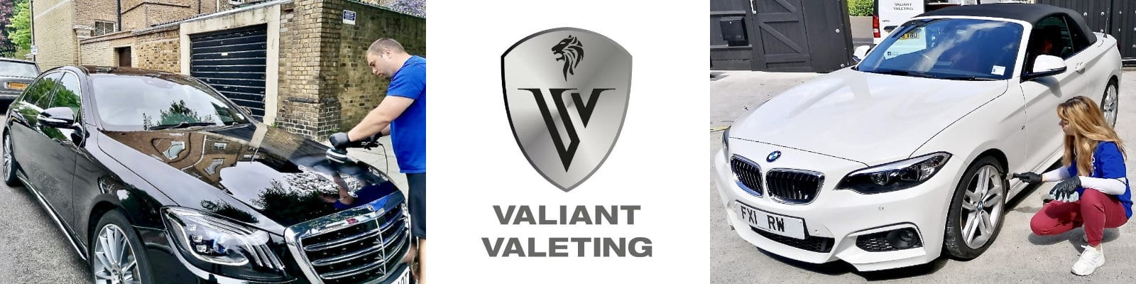 Valeting & Detailing Services