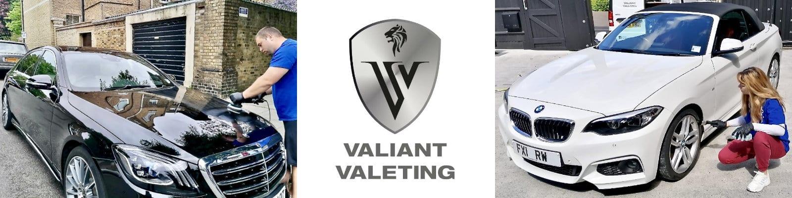 Valeting & Detailing Services
