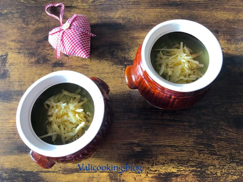 Broccoli Cream Soup: perfect with Cheddar Recipe