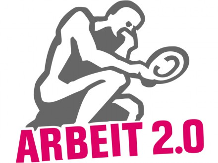 Arbeit 2.0 iRights.info & HMKV