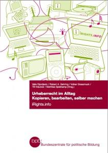iRights.info-Buch BPB