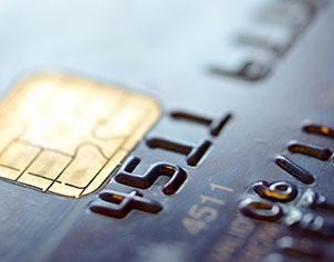 Credit checker