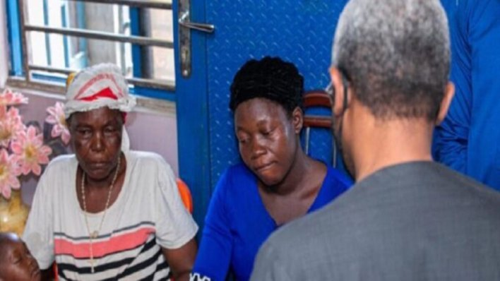 Widow disowns family over N500m compensation from Gbajabiamila