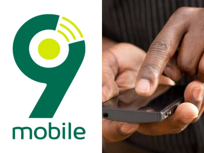How to check your 9mobile balance