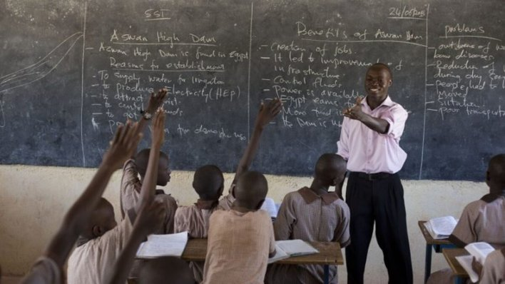 Addressing Teachers Shortfall: what government can do to stabilize basic Education in Nigeria