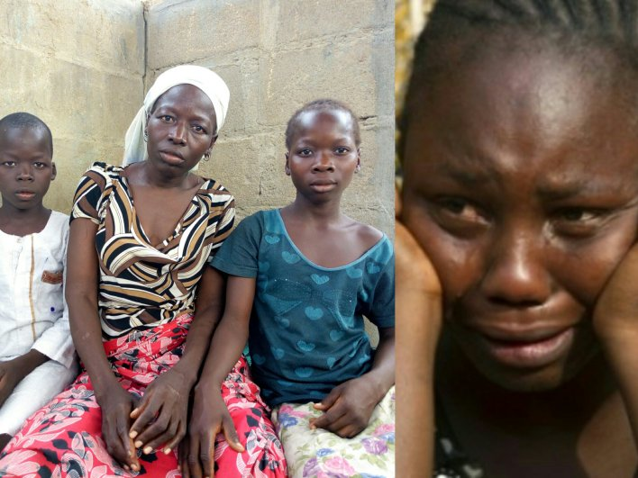 Nigerian Lady Laments After Neighbours Children Test Positive To Husband DNA Despite Barren For Years