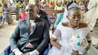 Photo of Blind Couples Get Married In Anambra (Photos)