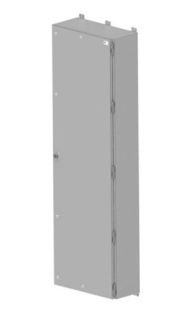 Wallmount Type 4X Aluminum Enclosure