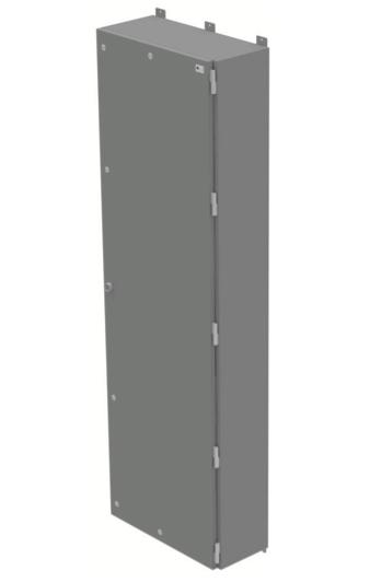 Wallmount Type 4 Steel Enclosure