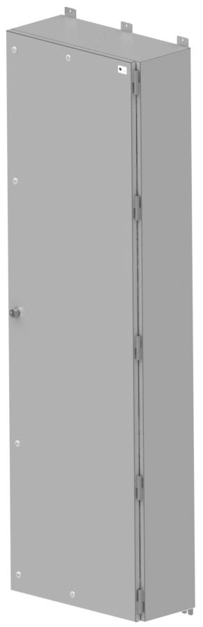 Wallmount Type 4X Stainless Steel Enclosure