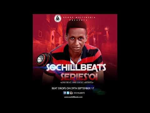 (FREEBEAT): SochiLLBeats – Series 01 freebeat