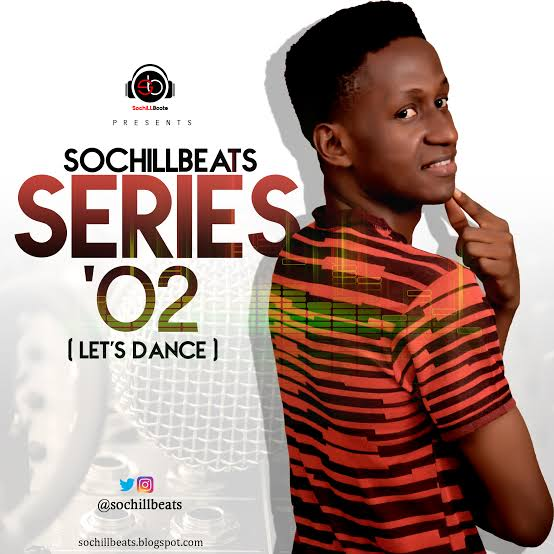 (FREEBEAT): SochiLLBeats – Series 02(Let's Dance) freebeat