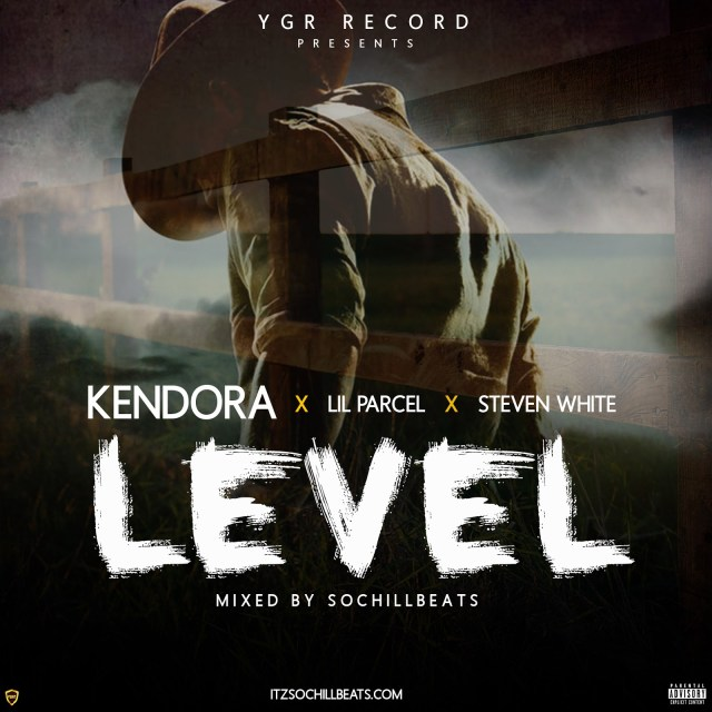 Kendora × Lilparcel × Steven White – Level