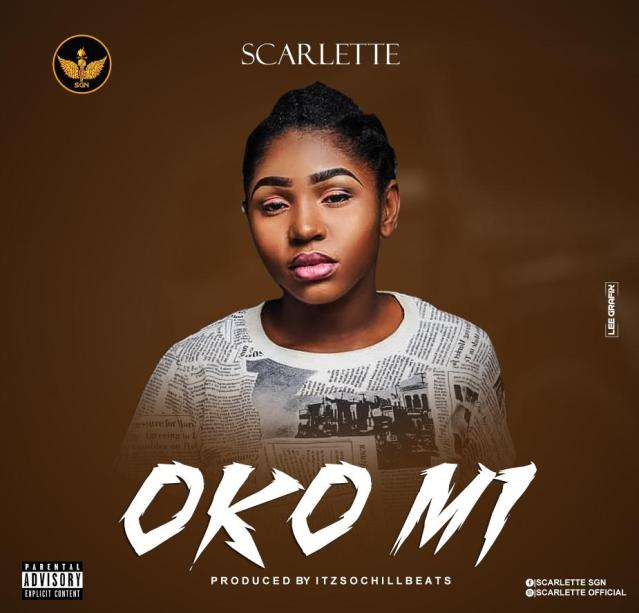 (MUSIC/AUDIO): Scarlette – Oko Mi