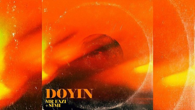 Download Doyin Instrumental by Mr Eazi ft. Simi (Prod. By Hitsound)