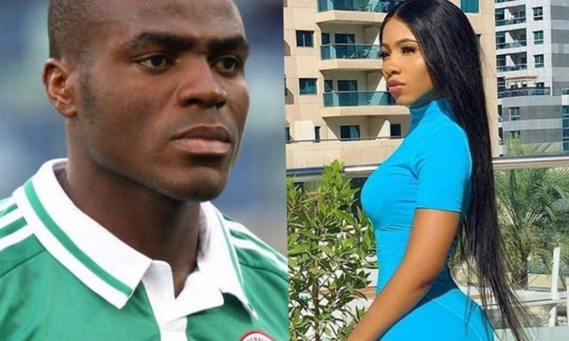 BBNaija 2019: Mercy reveals a footballer who dumped her because she was nobody