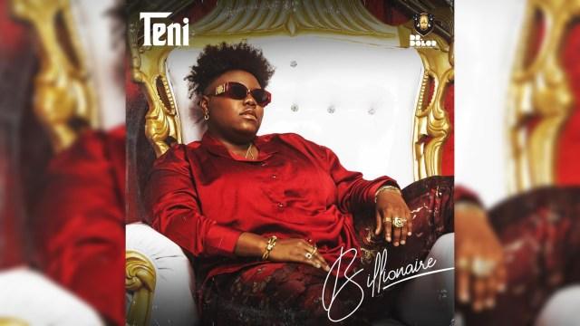 Download Instrumental Teni – Billionaire (Prod. By Mykah)