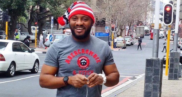 You might be better than the person you're begging for money, don't let SM deceive you – Yul Edochie